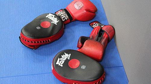 Entraîneur privé de boxe sur Paris